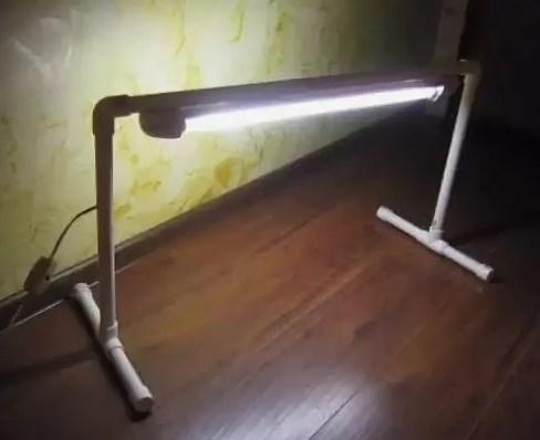 Какие лампы для рассады на подоконнике лучше