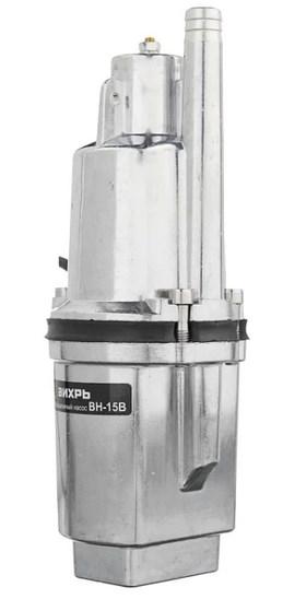 Колодезный насос ВИХРЬ ВН-15В (280 Вт)
