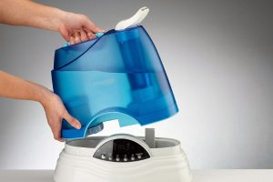 Съемная емкость для воды
